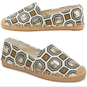 Tory Burch Slip-on New